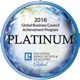 National Association of Realtors Global Business Council Achievement Program Platinum Award